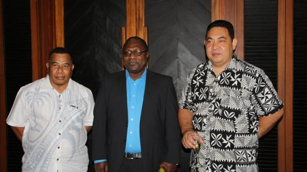Pacific Electoral Networks Meeting